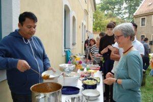 Kulinarische Köstlichkeiten aus aller Welt