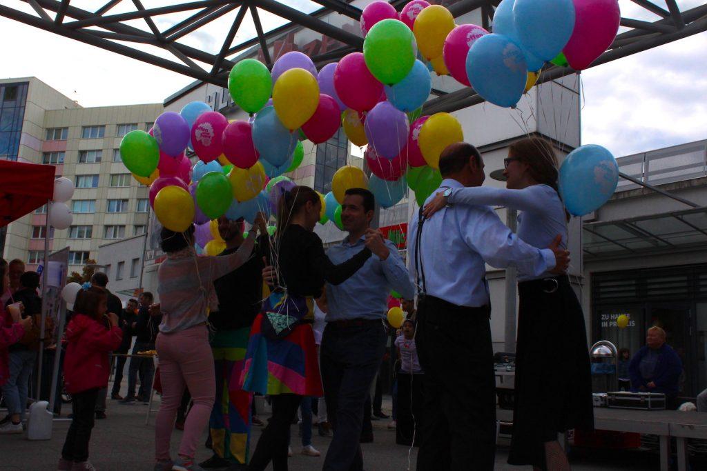 PIB Fest Tango Klein